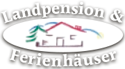 Logo Landpension & Ferienhäuser